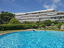 Cannes - Ferienwohnung Les Hortensias