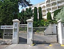 Cannes - Ferienwohnung Palais Isabelle