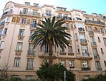 Nicea - Apartamenty Rolland