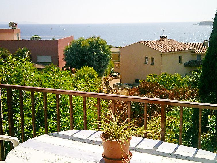 Ferienwohnung Ajaccio