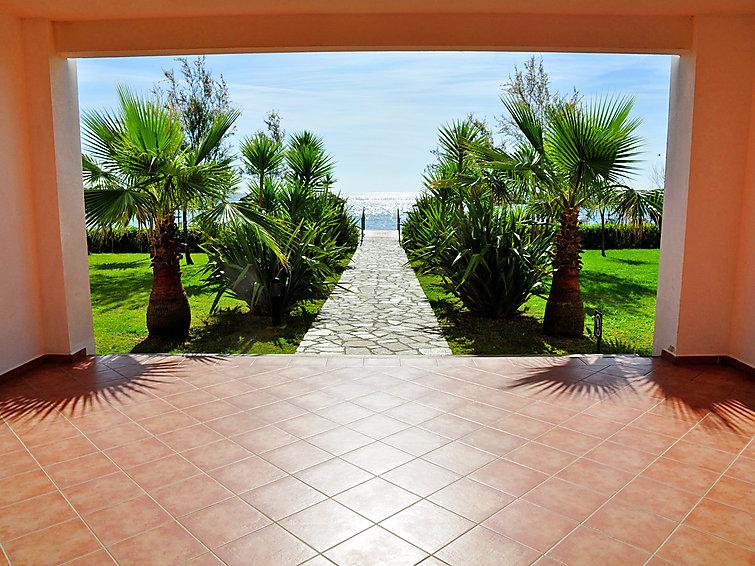 Ferienwohnung San Nicolao