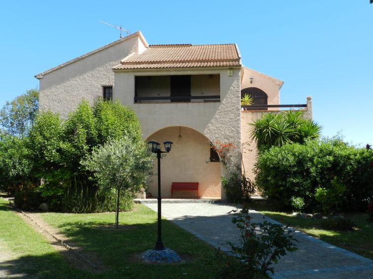 Ferienhaus San Nicolao