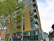London South Bank - Ferienwohnung Boulevard