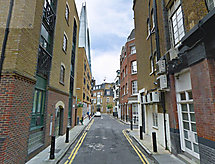 London South Bank - Lomahuoneisto Kamen