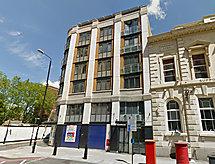 London South Bank - Ferienwohnung Leman
