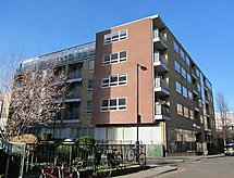 London South Bank - Apartment Sanctuary