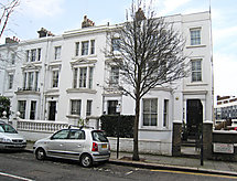 London Kensington - Apartment Vicarage Gardens