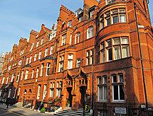 Lontoo Kensington - Lomahuoneisto Draycott