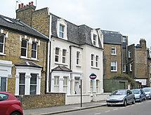 London Fulham - Apartment Varna
