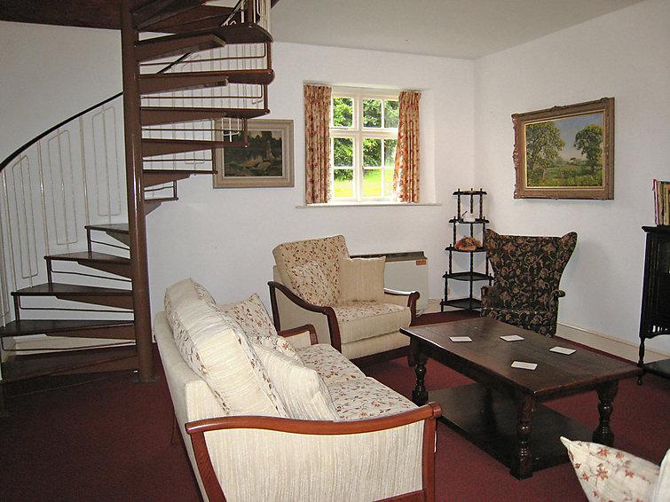 Ferienhaus Veltham - Objektnummer: 121060