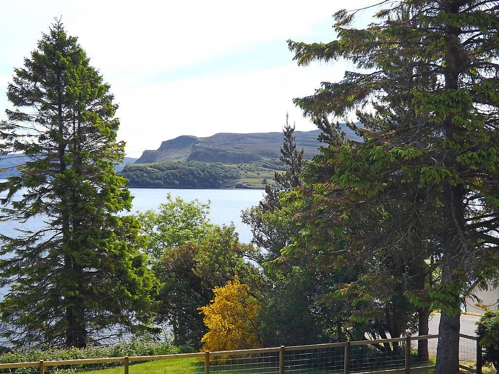 ferienhaus ard choille schottischen highlands. Black Bedroom Furniture Sets. Home Design Ideas