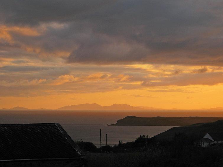 Ferienhaus Isle of Skye