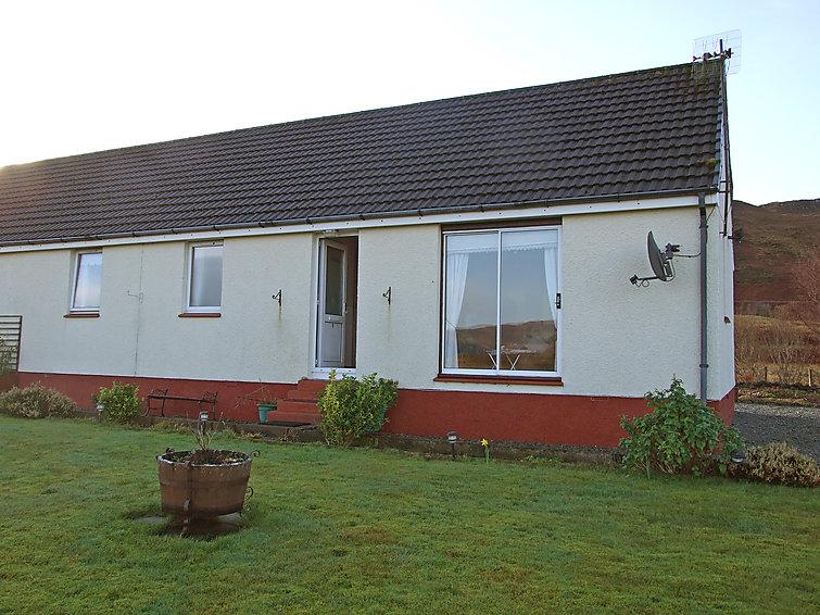 Ferienhaus Achnahanaid (424760), Achnahanaid, Highlands and Islands, Schottland, Grossbritannien, Bild 1