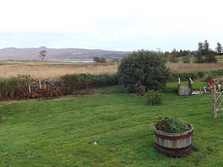 Ferienhaus Achnahanaid (424760), Achnahanaid, Highlands and Islands, Schottland, Grossbritannien, Bild 2