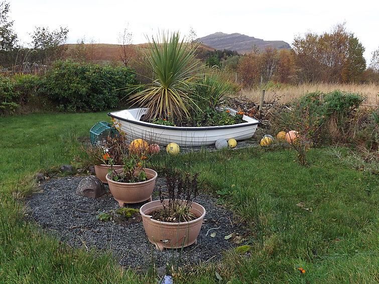 Ferienhaus Achnahanaid (424760), Achnahanaid, Highlands and Islands, Schottland, Grossbritannien, Bild 8