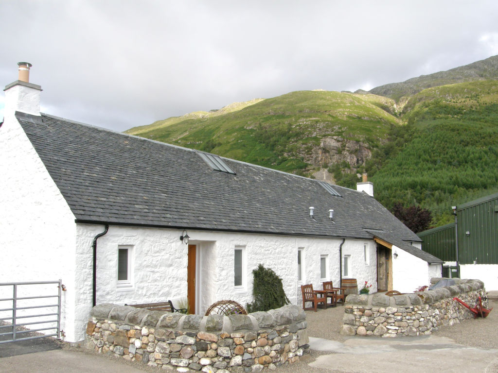 Ferienhaus Stable Bothy