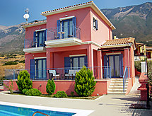 Kefalonia - Holiday House Odysseus Luxury