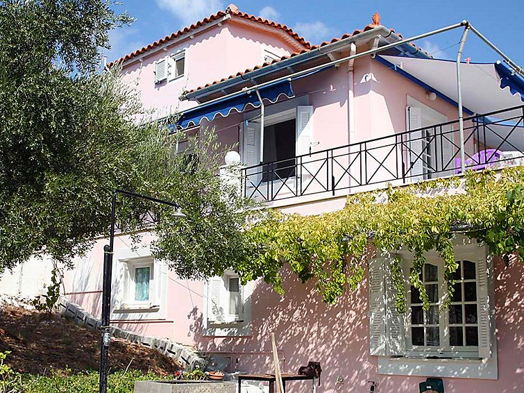 Ferienhaus Kefalonia