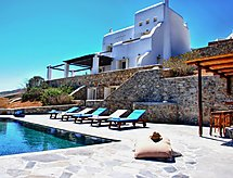 Agios Sostis - Holiday House Kappas