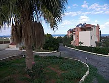 Vakantiehuis Villa Angelika