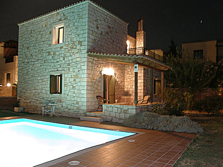 Ferienhaus Pentamodi, Heraklion