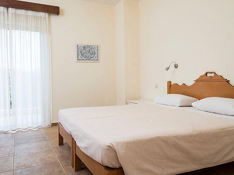 Ferienhaus Istron, Agios Nikolaos