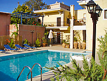 Kalamaki - Holiday House Brionna Villa