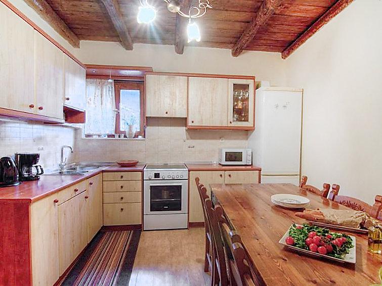 Ferienhaus Rethymnon