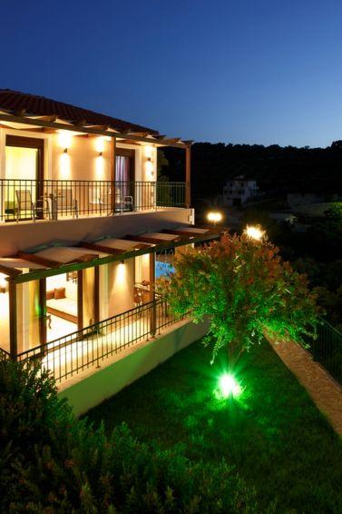 Ferienhaus Kirianna, Rethymno