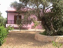 Asteri, Rethymno - Holiday House Athina Cretan Nature