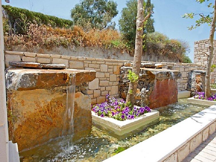 Ferienhaus Asteri, Rethymno