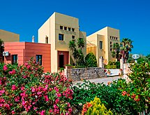 Platanias - Holiday House Daphni 1