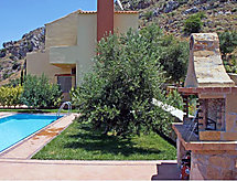Malathiros, Chania - Holiday House Malathiros