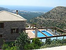 Falasarna - Ferienhaus Villa Stella