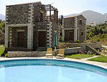 Melidoni, Chania - Holiday House Stratos 1