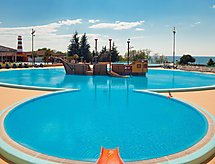 Umag - Holiday House Camping Park Umag