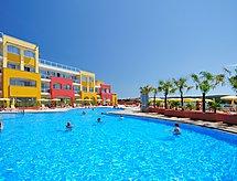 Pula/Banjole - Lägenheter Apparthotel del Mar