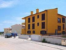 Pula/Premantura - Apartment