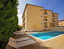 Appartementen aan Pula/Premantura