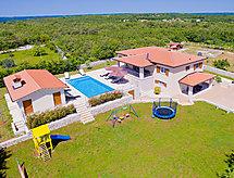 Labin - Dom wakacyjny Villa Lucija