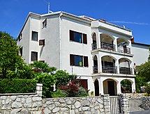 Appartementen aan Rijeka