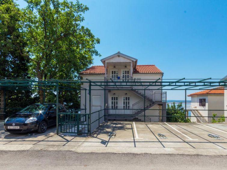Damir 1 - Apartment - Crikvenica/Dramalj