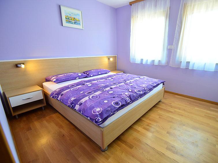 Ferienwohnung Starigrad-Paklenica