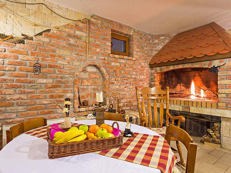 Ferienhaus Starigrad-Paklenica
