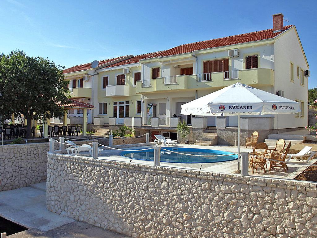 Ferienwohnung Novigrad (Zadar) (304491), Obrovac, , Dalmatien, Kroatien, Bild 12