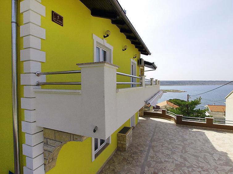 Ferienwohnung Novigrad (Zadar)