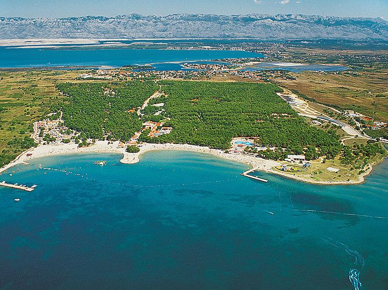 Chorwacja domki letniskowe karwia tanie vansy