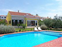 Zadar - Ferienhaus