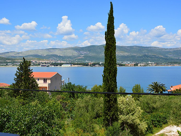 Ferienwohnung Trogir/Arbanija