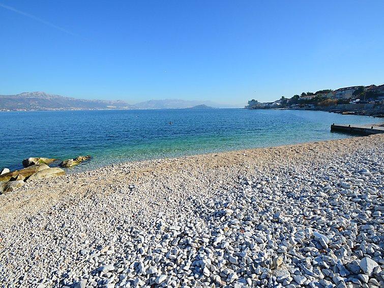Ferienwohnung Trogir/Slatine